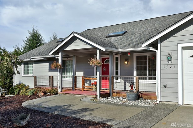 1271 Long Dr , Freeland, WA - USA (photo 2)