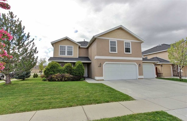 1153 E Red Rock Dr. , Meridian, ID - USA (photo 1)