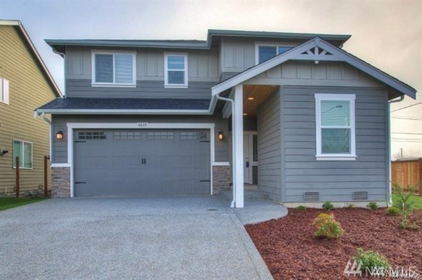 6617 S Ferdinand St , Tacoma, WA - USA (photo 1)
