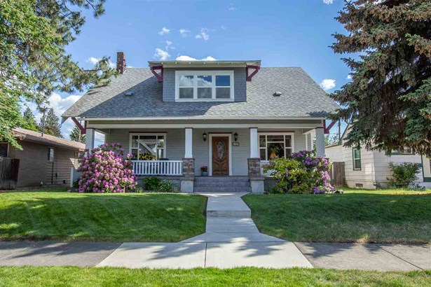 407 W Kiernan Ave , Spokane, WA - USA (photo 1)