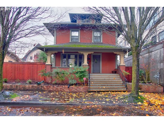 816 Se 38th Ave , Portland, OR - USA (photo 1)