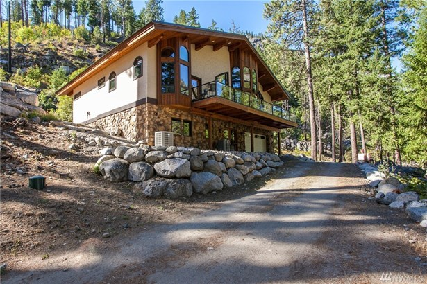 7001 Icicle Road , Leavenworth, WA - USA (photo 2)