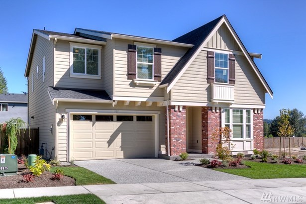 17216 Ne 116th (lot 4) Wy , Redmond, WA - USA (photo 1)