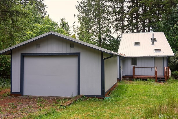 71 Wolf Rd , Quilcene, WA - USA (photo 1)