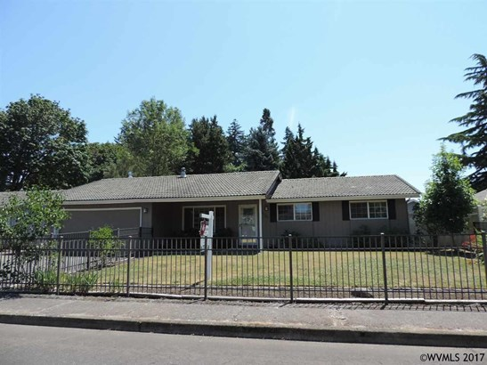 5338 Queens Av Ne , Keizer, OR - USA (photo 1)