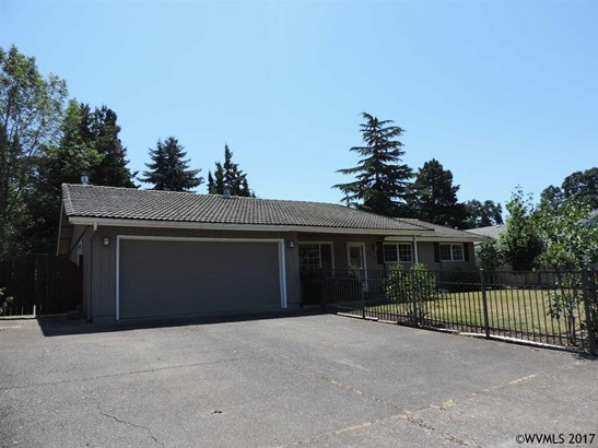 5338 Queens Av Ne , Keizer, OR - USA (photo 2)