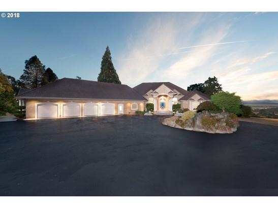 39705 Nw Cardai Hill Rd , Woodland, WA - USA (photo 1)