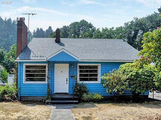 4355 Ne 90th Ave , Portland, OR - USA (photo 1)