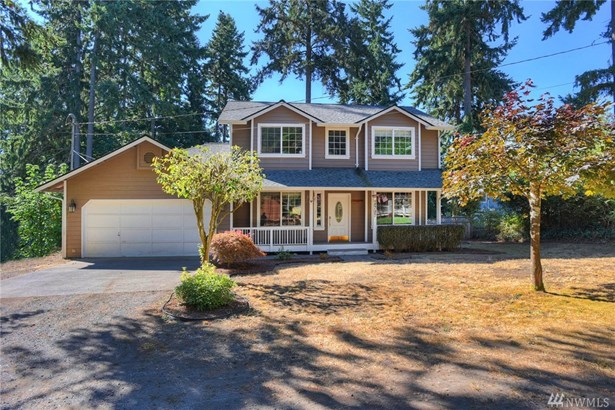8797 Ne Maple Ave , Indianola, WA - USA (photo 1)