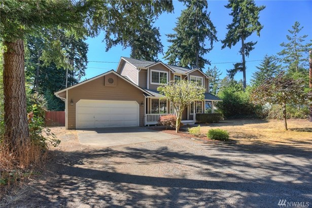 8797 Ne Maple Ave , Indianola, WA - USA (photo 2)