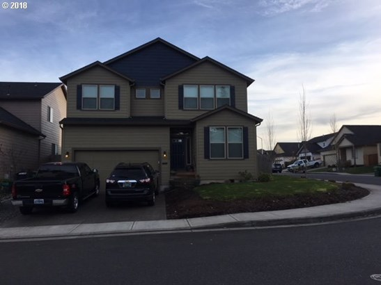 34536 Noble Rd , St. Helens, OR - USA (photo 1)