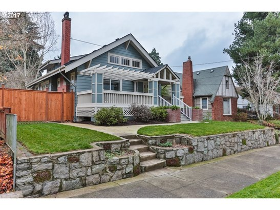 6127 Ne 32nd Pl , Portland, OR - USA (photo 1)