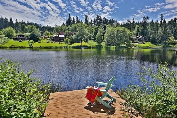 1015 Honeymoon Lake Dr , Greenbank, WA - USA (photo 3)
