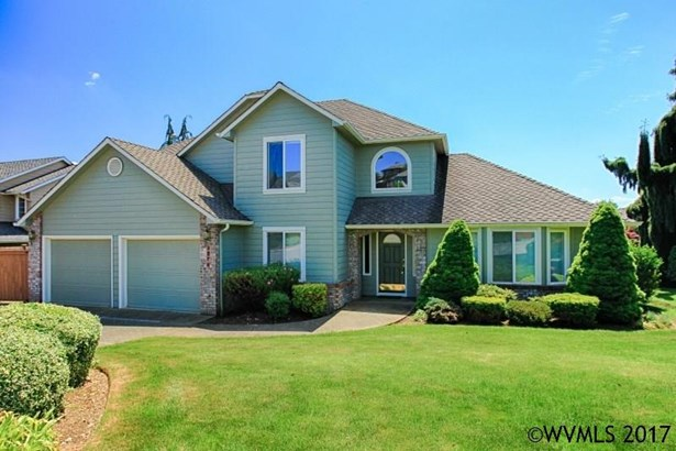 1776 Chapman Hill Dr Nw , Salem, OR - USA (photo 1)