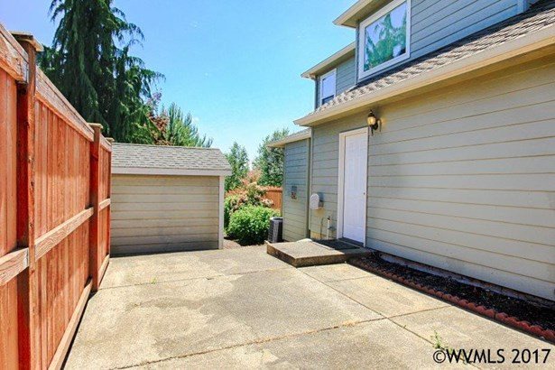 1776 Chapman Hill Dr Nw , Salem, OR - USA (photo 3)