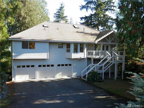 7289 Nw Lone Eagle Place , Bremerton, WA - USA (photo 1)