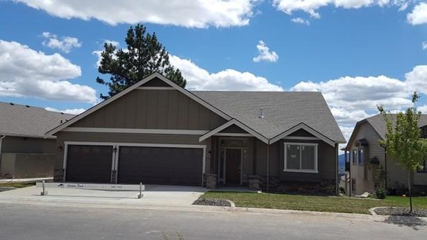 8814 E Clearview Ln , Spokane, WA - USA (photo 1)