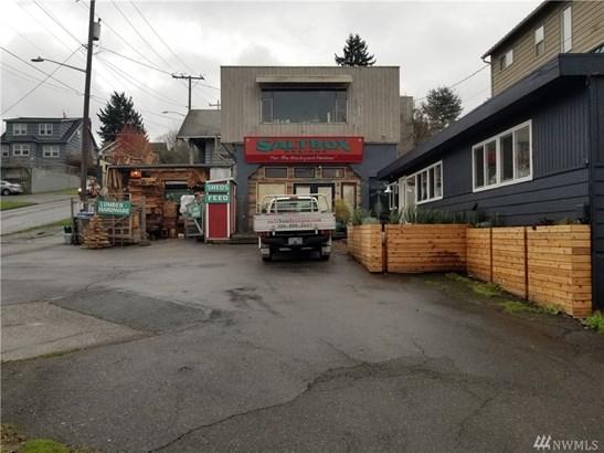 6256 3rd Ave Nw , Seattle, WA - USA (photo 1)