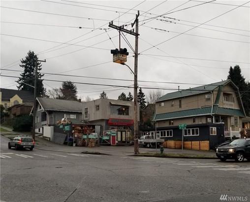 6256 3rd Ave Nw , Seattle, WA - USA (photo 2)
