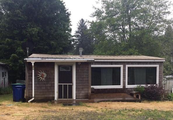 312 N Vista Terrace , Otis, OR - USA (photo 2)