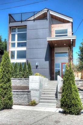 1406 S Bennett St , Seattle, WA - USA (photo 1)