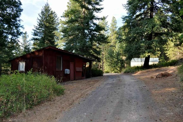 12325 E Frideger Rd , Elk, WA - USA (photo 5)