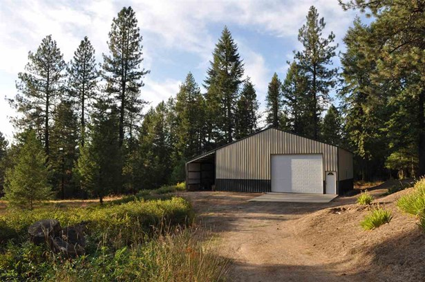 12325 E Frideger Rd , Elk, WA - USA (photo 3)