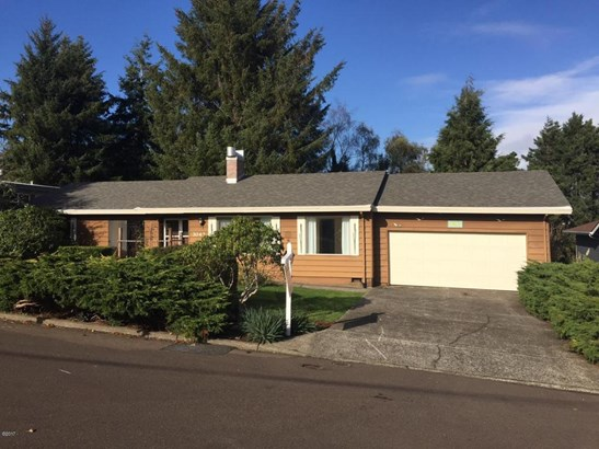 3043 Ne 32nd Dr , Lincoln City, OR - USA (photo 1)