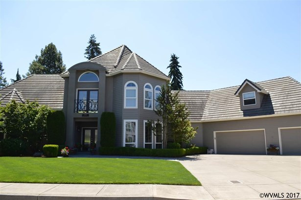574 Castle Glen Ln N , Keizer, OR - USA (photo 1)