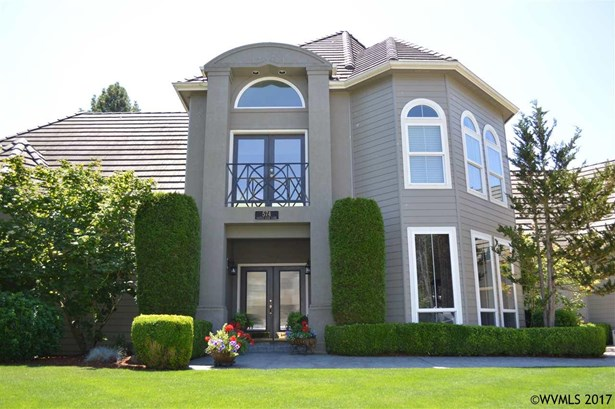 574 Castle Glen Ln N , Keizer, OR - USA (photo 2)