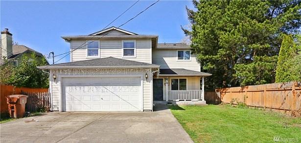 7822 S K St , Tacoma, WA - USA (photo 2)