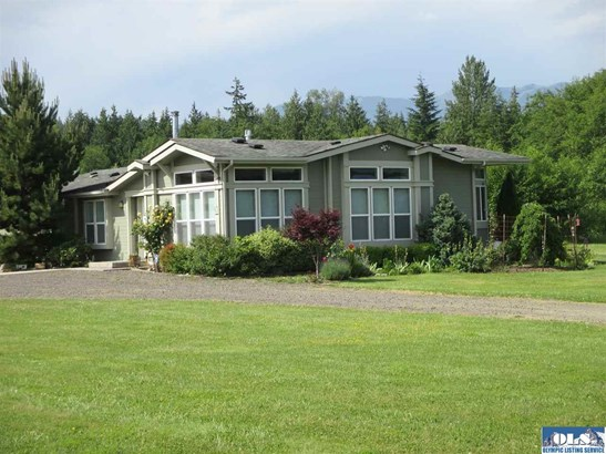 1081 Mcfarland , Sequim, WA - USA (photo 1)