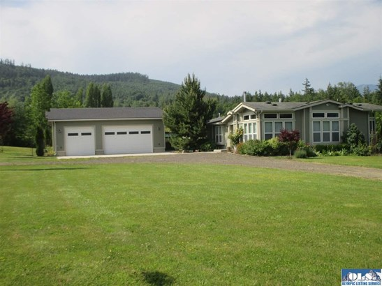 1081 Mcfarland , Sequim, WA - USA (photo 2)