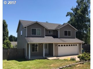 892 2nd Ave , Vernonia, OR - USA (photo 1)