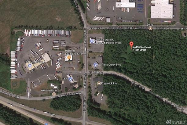 Se 146th St , North Bend, WA - USA (photo 1)