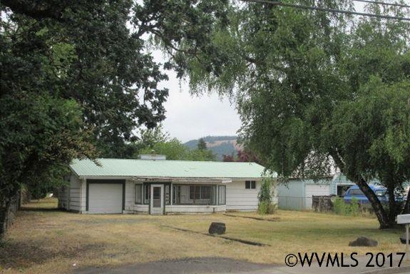 3240 Hwy 20 , Sweet Home, OR - USA (photo 1)