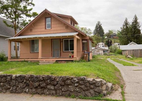 1408 W Dalton Ave , Spokane, WA - USA (photo 1)