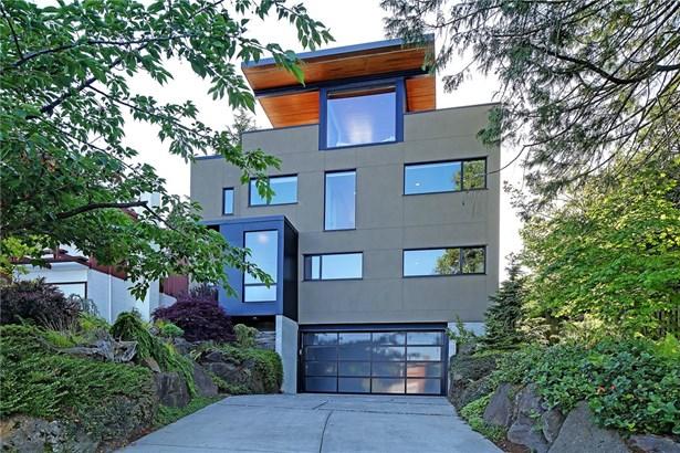 9052 39th Ave Sw , Seattle, WA - USA (photo 1)
