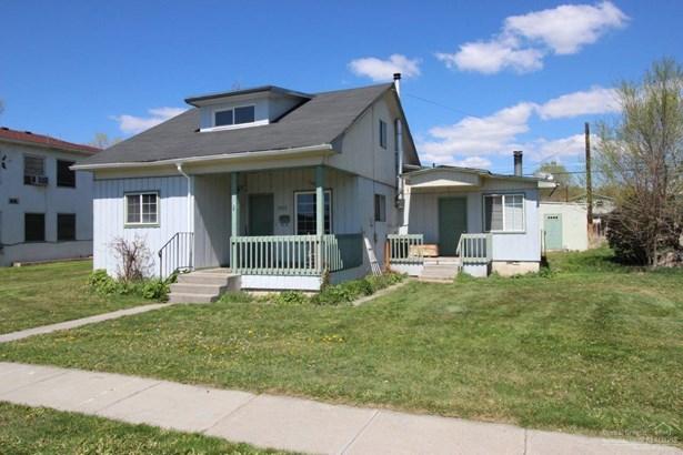 505 Northwest 4th St , Prineville, OR - USA (photo 1)