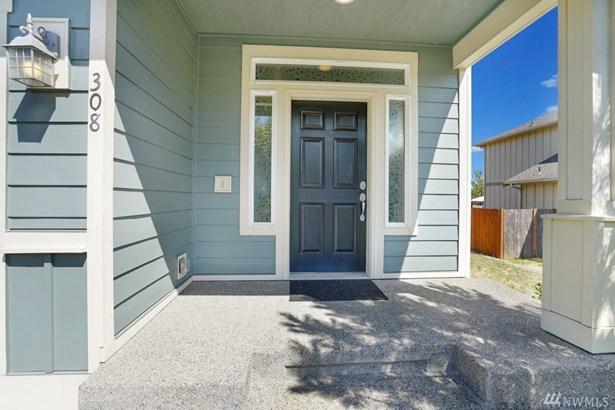 308 Camden Wy , Napavine, WA - USA (photo 3)