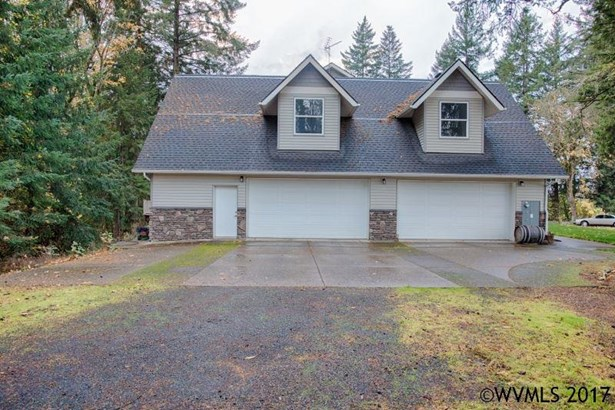 10001 Sw Bellevue Hwy , Amity, OR - USA (photo 4)