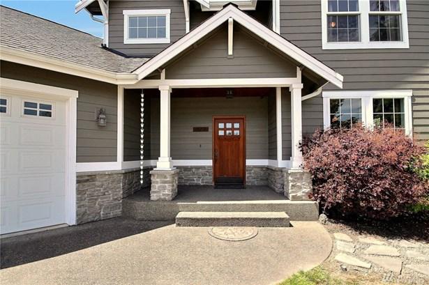 13210 Golden Given Rd E , Tacoma, WA - USA (photo 2)