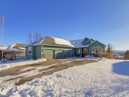17020 E Morningside Ln , Greenacres, WA - USA (photo 1)