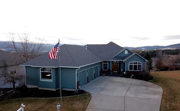 17020 E Morningside Ln , Greenacres, WA - USA (photo 2)