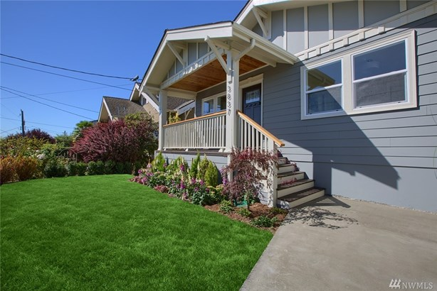 3837 34th Ave Sw , Seattle, WA - USA (photo 2)