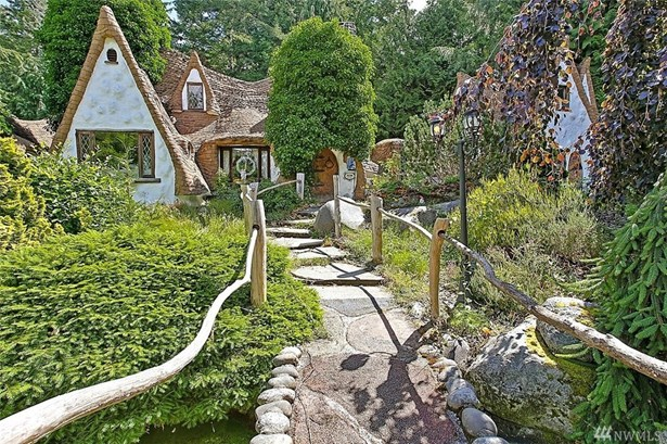 3395 Se Hidden Valley Wy , Olalla, WA - USA (photo 2)