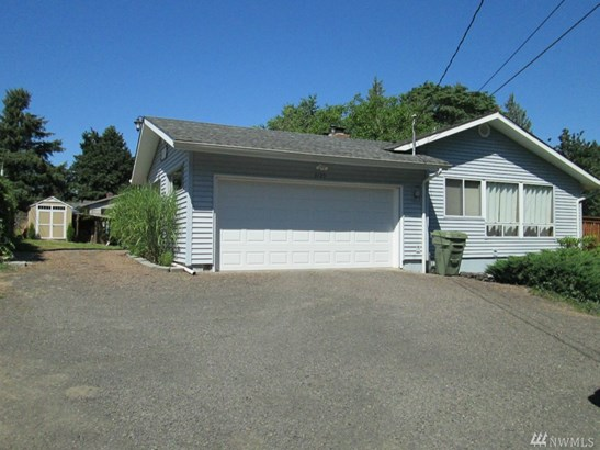 3125 Harris St Rd , Kelso, WA - USA (photo 3)