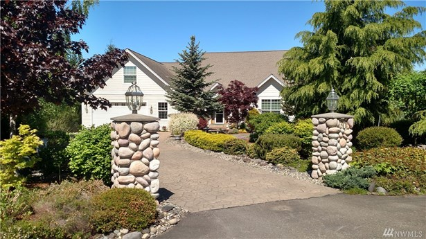 30 Ne Air Castle Lane , Belfair, WA - USA (photo 1)