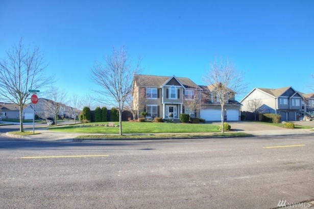 425 Sorensen St , Buckley, WA - USA (photo 3)