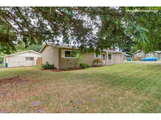744 Missouri Ave , Vernonia, OR - USA (photo 1)